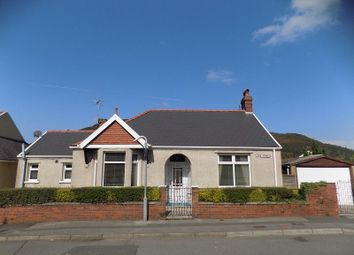 Thumbnail 3 bedroom bungalow for sale in Ynys Street, Port Talbot, Neath Port Talbot.
