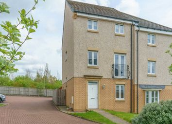 Thumbnail 4 bed semi-detached house for sale in Hoy Gardens, Carfin, Motherwell