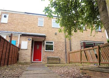 Thumbnail 3 bed terraced house for sale in White Laithe Avenue, Leeds