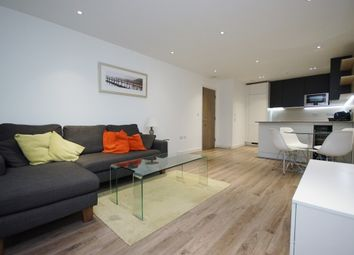 Thumbnail Flat to rent in Nature View Apartments Woodberry Grove, Manor House