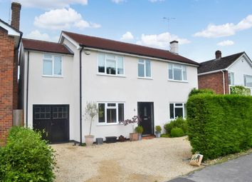 Thumbnail 4 bed detached house to rent in Gorselands, Newbury