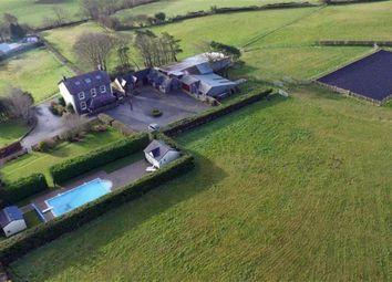 Thumbnail 5 bed property for sale in Llangwyryfon, Aberystwyth, Ceredigion