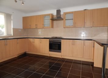 Thumbnail 3 bedroom flat to rent in St Lukes Road, Pontnewynydd, Pontypool
