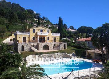 Thumbnail 6 bed property for sale in La Colle-Sur-Loup, Alpes-Maritimes, 06480, France