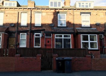 Thumbnail 2 bed terraced house to rent in Compton Crescent, Harehills, Leeds