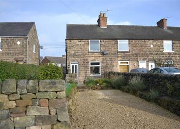 Thumbnail 2 bed cottage to rent in Chapel Street, Holbrook, Belper