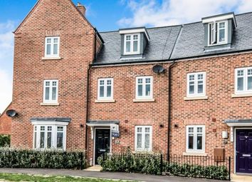 Thumbnail 3 bed terraced house for sale in Great Linns, Marston Moretaine, Bedford, Bedfordshire