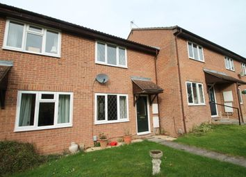 Thumbnail 2 bed terraced house for sale in Franklyn Close, Abingdon