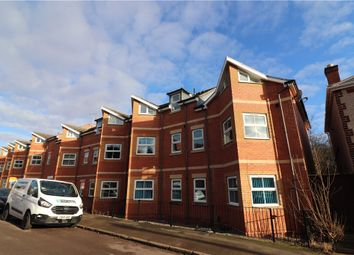 2 bed flat for sale in Consort Place, 40 Shakleton Road, Coventry, West Midlands CV5