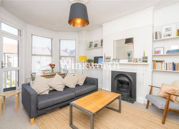 Thumbnail 2 bed flat for sale in Woodside Road, London