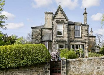 Thumbnail 5 bed detached house for sale in Ayton Lodge, 4 Woodmill Road, Dunfermline, Fife