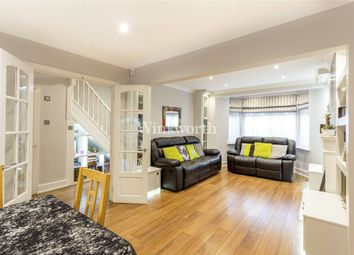 Thumbnail 5 bedroom terraced house for sale in Boyne Avenue, London
