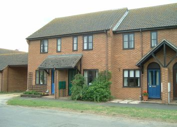 Thumbnail 2 bed terraced house to rent in St Michaels, Longstanton, Cambridge