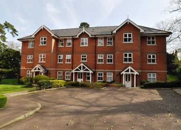 Thumbnail 2 bedroom flat to rent in Harrison Close, Hitchin