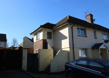 Thumbnail 2 bed flat for sale in Dargets Road, Walderslade, Chatham