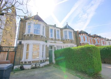 Thumbnail 2 bed flat to rent in Clarendon Road, Leytonstone