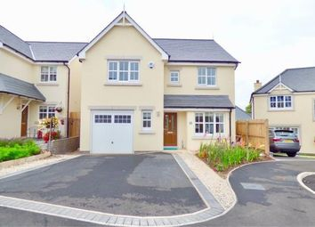 Thumbnail 4 bed detached house for sale in Tricketts Drive, Grange-Over-Sands, Cumbria