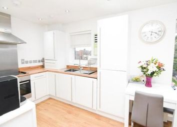 Thumbnail 1 bed flat to rent in Powell Road, Laindon, Basildon