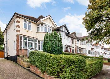 Thumbnail Semi-detached house for sale in Southfields, London