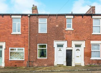 Thumbnail 2 bed terraced house for sale in St. Annes Street, Preston