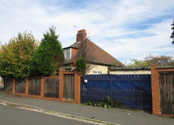 Thumbnail 4 bed bungalow for sale in Carlton Road, Derby, Derbyshire