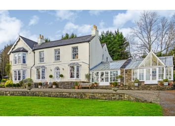 Thumbnail 5 bed country house for sale in Brockweir Common, Chepstow