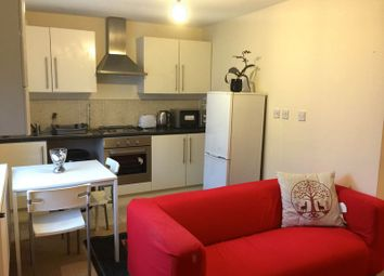 Thumbnail 1 bed flat to rent in Station Approach, Highfield Avenue, London