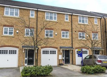 Thumbnail 3 bed town house for sale in Priestfields, Leigh, Lancashire