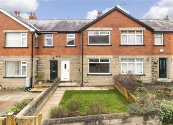Thumbnail 3 bed terraced house for sale in Rillsmead, Otley, West Yorkshire