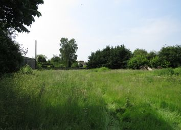 Thumbnail Land for sale in Parliament Lane, Great Hockham, Thetford