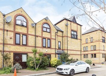 Thumbnail 4 bed property for sale in Torrington Place, London