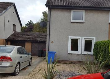 Thumbnail 2 bed semi-detached house to rent in Westwood Park, Deans, Livingston
