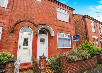 Thumbnail 3 bed semi-detached house for sale in Nursery Road, Barnton, Northwich