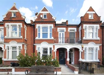 Thumbnail 5 bed terraced house to rent in Trinity Road, Wandsworth Common, London