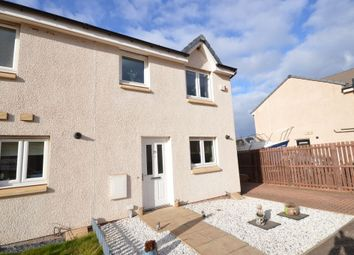 Thumbnail 3 bed end terrace house for sale in 29 Meikle Park Road, Dunbar