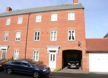 Thumbnail 4 bed property to rent in Flavius Way, Colchester