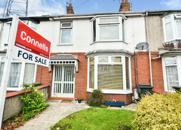 3 bed terraced house for sale in Shrivenham Road, Swindon SN1