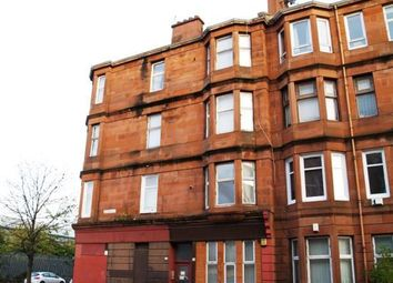 Thumbnail 1 bedroom flat to rent in Elizabeth Street, Govan, Glasgow