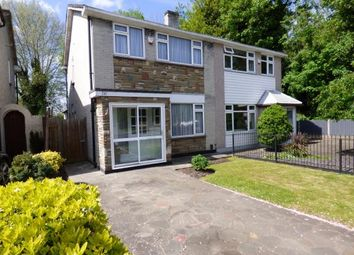 3 bed semi-detached house for sale in Corbets Tey Road, Upminster RM14