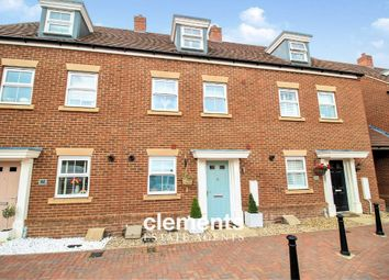 3 bed terraced house for sale in Shearwater Road, Hemel Hempstead HP3