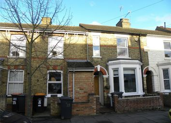 Thumbnail 3 bed terraced house for sale in Garfield Street, Bedford
