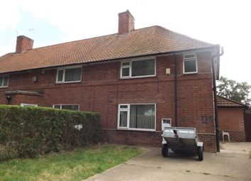 Thumbnail 3 bedroom property to rent in Woodside Road, Beeston, Nottingham