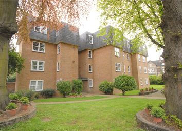 Thumbnail 2 bed flat for sale in Willowcroft, Lee Park, Blackheath, London