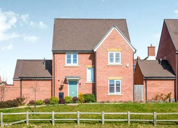 Thumbnail 4 bed detached house for sale in Wright Close, Bushey, Hertfordshire