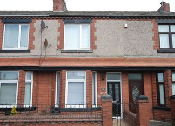 Thumbnail 3 bed terraced house to rent in Durham Street, Barrow-In-Furness