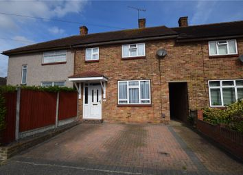 Thumbnail 2 bed end terrace house for sale in Bridgwater Road, Harold Hill, Essex