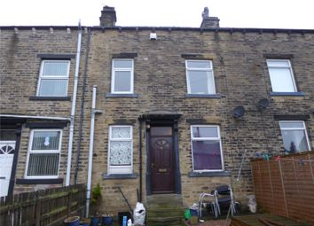 Thumbnail 2 bed terraced house for sale in Ripon Street, Halifax