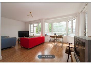 3 bed flat to rent in Uxbridge Road, London W5