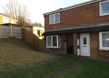 Thumbnail 2 bed town house to rent in Mickleborough Avenue, Nottingham