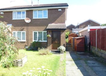 Thumbnail 2 bed semi-detached house for sale in Maypark, Bamber Bridge